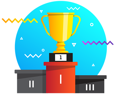 Standout Among Competitors- Icon - Egenz.com