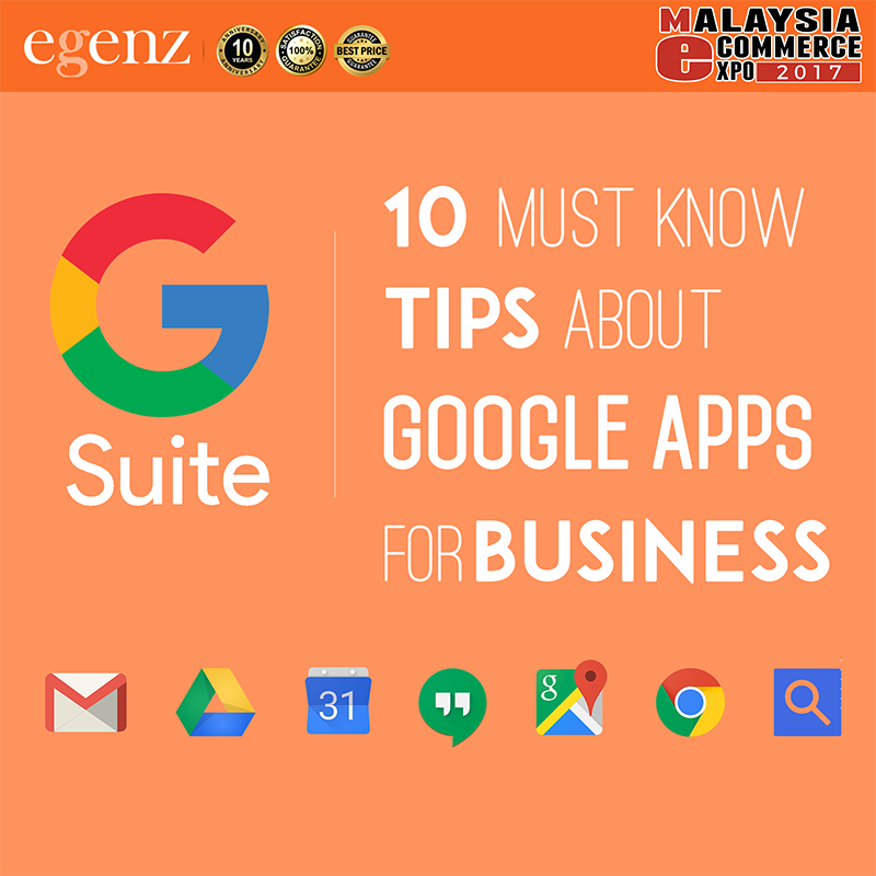 10 Must Know Tips about Google Apps for Business Egenz com
