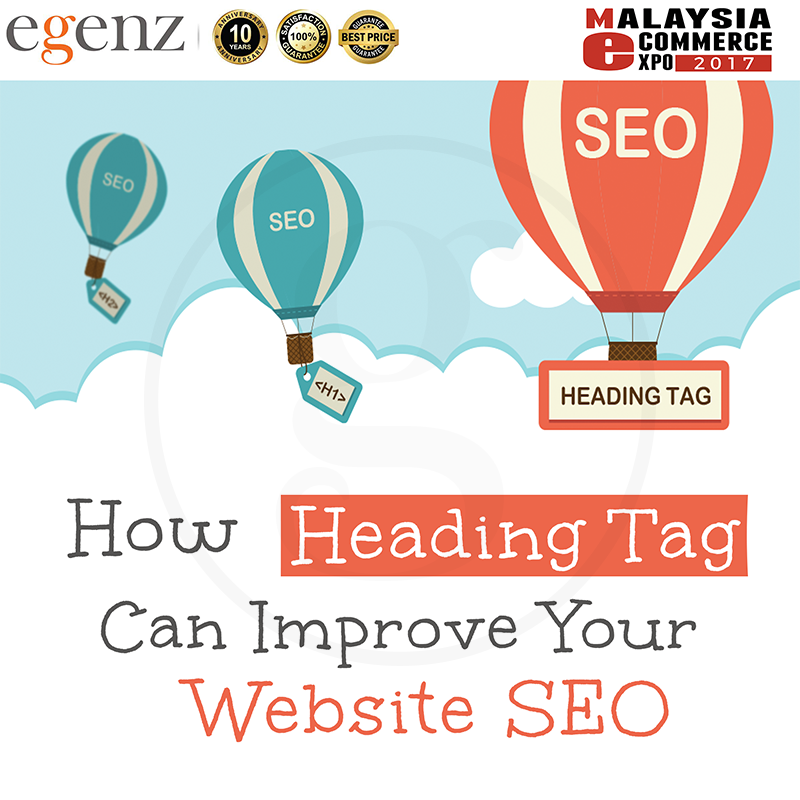 How Heading Tag Can Improved Your Website SEO?