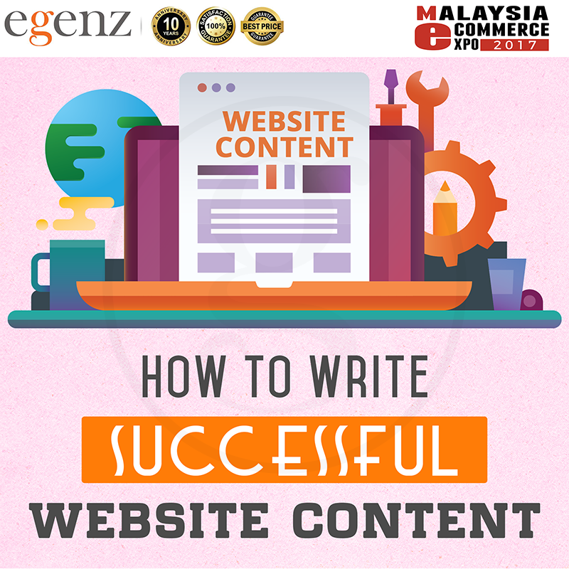 how to become a successful content writer