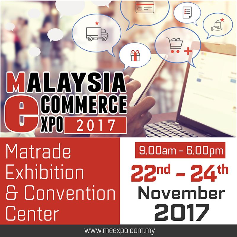 Malaysia Ecommerce Expo 2017
