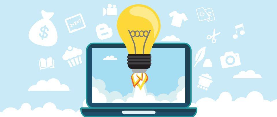 Best Online Business Ideas-Egenz.com
