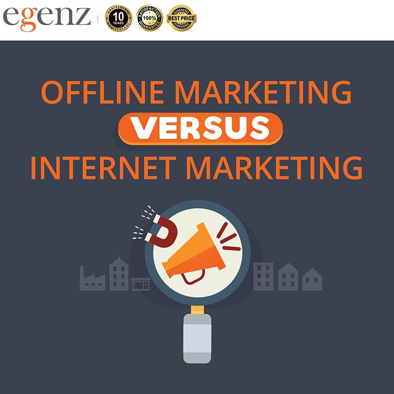 Offline-Marketing-Versus-Internet-Marketing1-Egenz.com