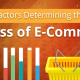 Factors Determining the Success of E-Commerce Business- Egenz.com