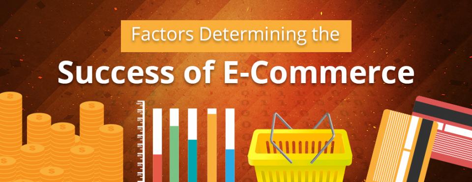 Factors Determining the Success of E-Commerce Business- Egenz.com