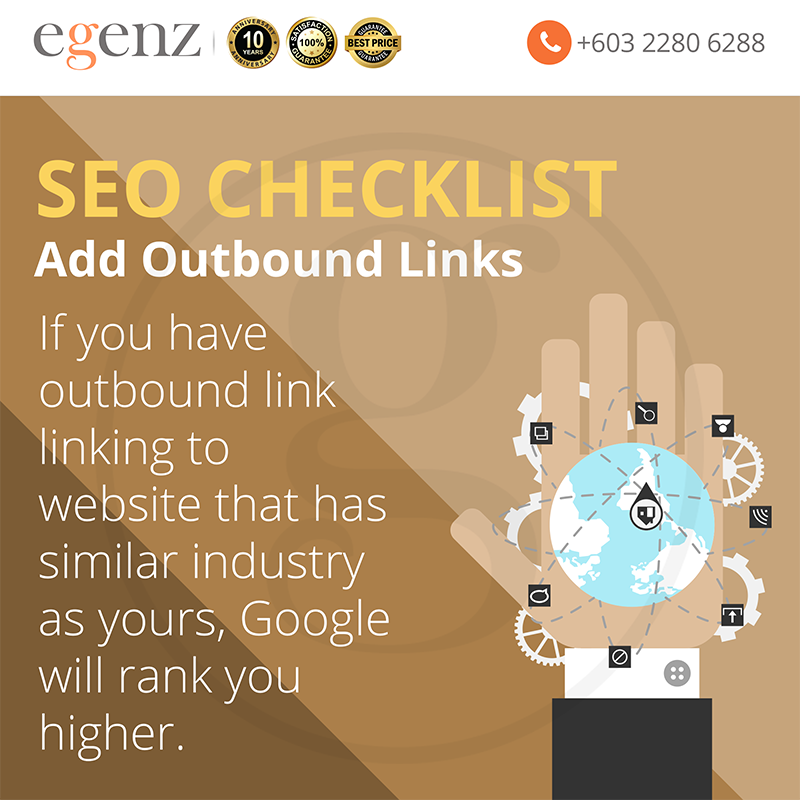 Outbound Links