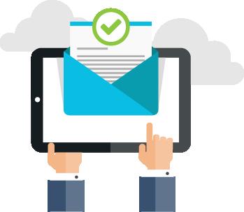 1. Email Account Verification - Egenz.com