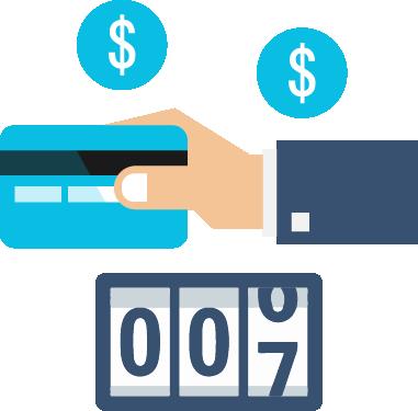 2. Credit Card Total Entry - Egenz.com